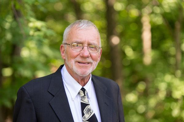 Larry Krup
